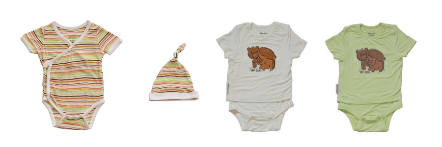 Summer Range Silkberry Baby Bamboo Wholesale Australia New Zealand